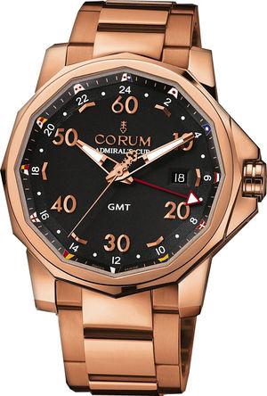 Corum Admirals Cup GMT 383.330.55/V700 AN12