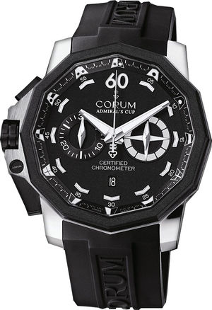 753.231.06/0371 AN12 Corum Admirals Cup Chronograph