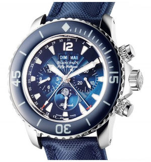 Blancpain Fifty Fathoms 5066F-1140-52B