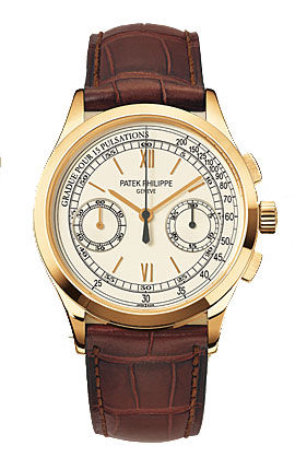 5170J Patek Philippe Complicated Watches