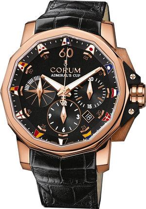 753.691.55/0081 AN92 Corum Admirals Cup Challenge 44