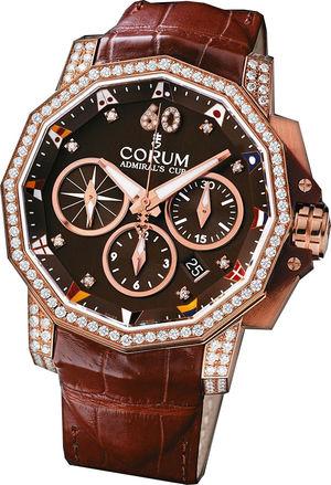 Corum Admirals Cup Challenge 44 753.694.85/0002 AG52