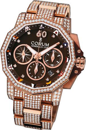 Corum Admirals Cup Challenge 44 753.694.85/V703 AG52