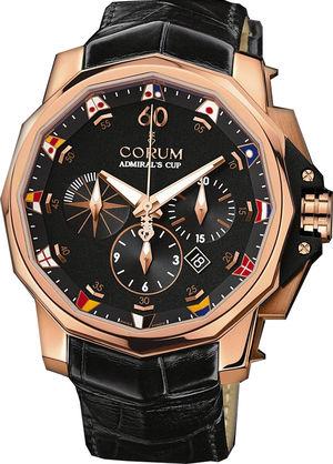 Corum Admiral's Cup 48 753.936.55/0081 AN32