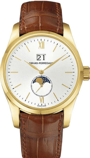 49530-51-171-BAGA Girard Perregaux Classique Elegance