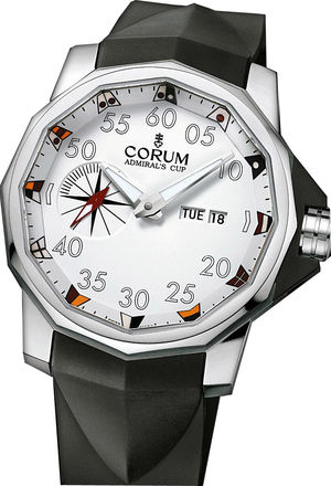 Corum Admirals Cup Competition 48 947.931.04/0371 AA12