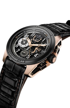 Jaeger LeCoultre Master Extreme Q2032470