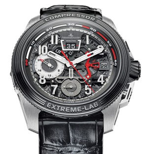 Q203T570 Jaeger LeCoultre Master Extreme