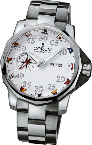 947.931.04/V700 AA12 Corum Admirals Cup Competition 48