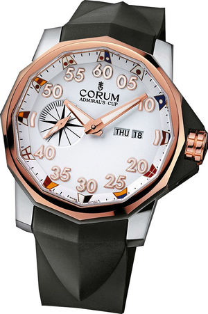Corum Admirals Cup Competition 48 947.931.05/0371 AA32