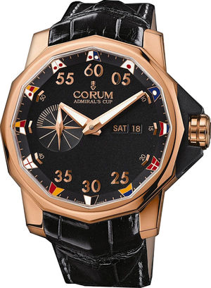 947.941.55/0081 AN52 Corum Admirals Cup Competition 48