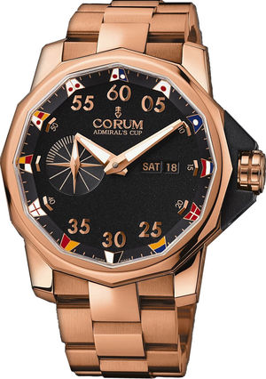Corum Admirals Cup Competition 48 947.941.55/V700 AN52