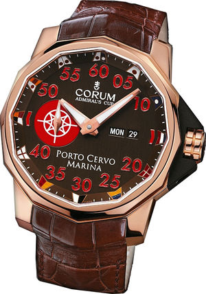 Corum Admiral's Cup 48 947.945.55/0002 AG13