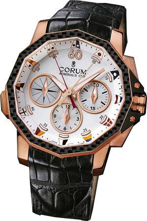 Corum Admirals Cup Challenge 44 986.691.13/0001 AA32