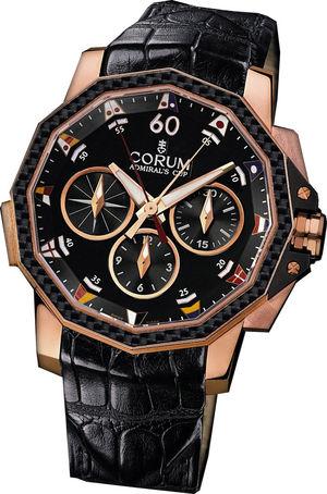 Corum Admirals Cup Challenge 44 986.691.13/0001 AN32