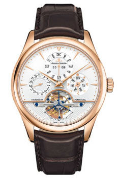 Jaeger LeCoultre Master Grande Tradition 500242A