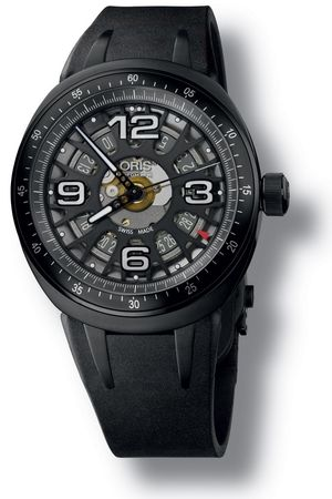 Oris Motor Sport Collection 733 7588 7714