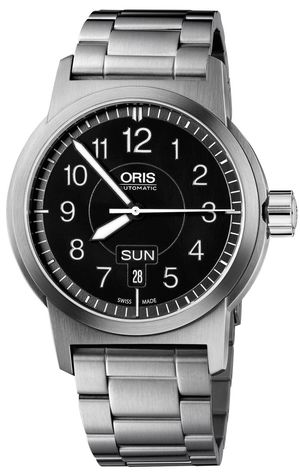 Oris Aviation Collection 735 7640 4164