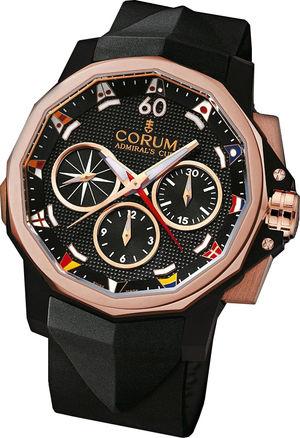 Corum Admirals Cup Challenge 44 986.694.55/0371 CG12