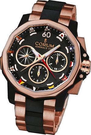 986.694.55/V791 CG12 Corum Admirals Cup Challenge 44