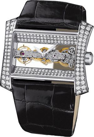 Corum Miss Golden Bridge 113.353.69/0081 0019G
