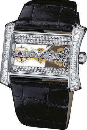 Corum Miss Golden Bridge 113.369.69/0081 0019G