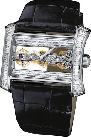 Corum Miss Golden Bridge 113.369.69/0081 0029G