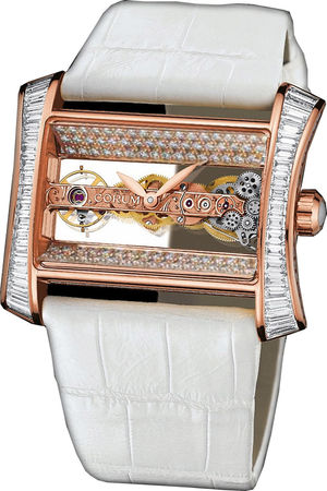 Corum Miss Golden Bridge 113.369.85/0089 0019R