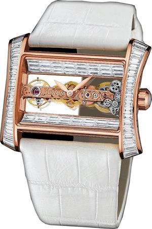 Corum Miss Golden Bridge 113.369.85/0089 0029R