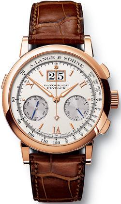 A. Lange & Söhne Datograph 403.032