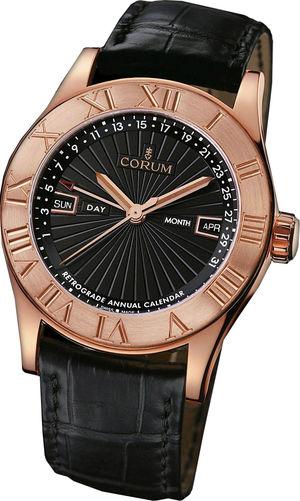 502.510.55/0001 BN67 Corum Romulus