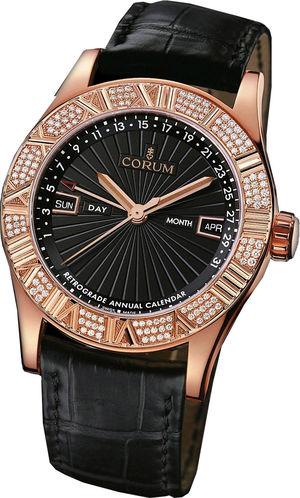 502.510.85/0001 BN67 Corum Romulus