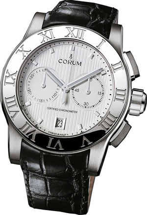 984.715.20/0F01 EB77 Corum Romulus