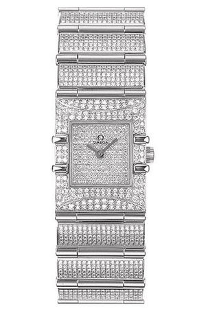 1159.95.00 Omega Constellation Lady
