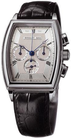 5460bb/12/996 Breguet Heritage
