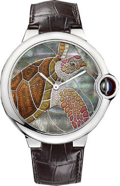 Cartier Creative Jeweled watches HP100330