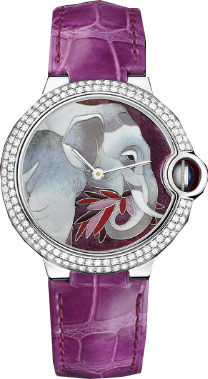 Cartier Creative Jeweled watches HP100331