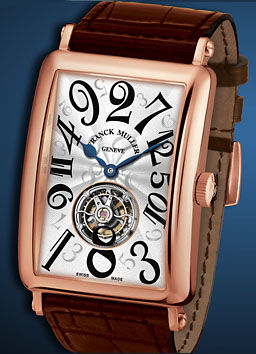 Franck Muller Grand Complications 1300 T CH 5N