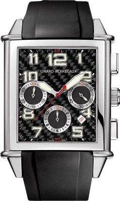 25840-11-612-FK6A Girard Perregaux Vintage 1945 XXL Chronograph