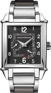 25850-11-613-11A Girard Perregaux Vintage 1945