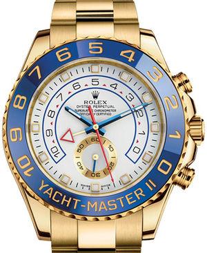 Rolex Yacht-Master M116688-0001