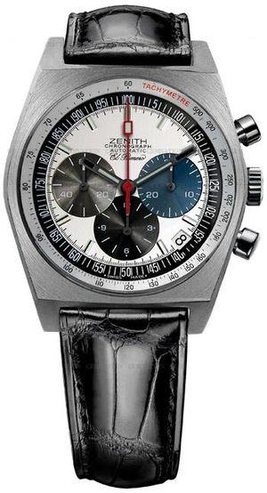 Zenith Elite 03.1969.469/01.C490