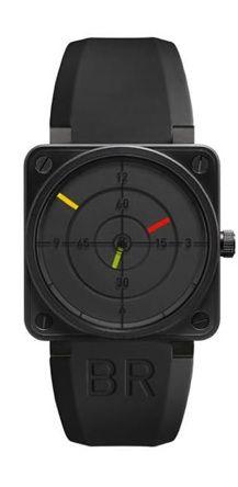 Bell & Ross BR 01-92 BR 01-92 Radar