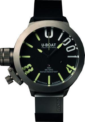2081 U-Boat Limited Edition