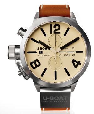 UB-2272 U-Boat Classico 53mm