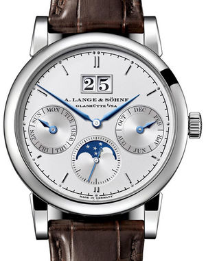 330.026 A. Lange & Söhne Saxonia Automatic