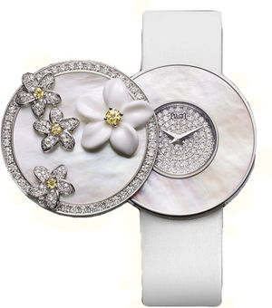 G0A34186 Piaget Creative Collection
