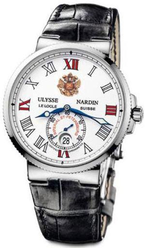 269-69/STP Ulysse Nardin Classic Complications