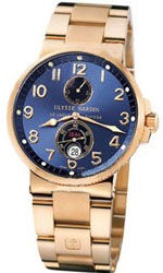 Ulysse Nardin Maxi Marine Chronometer 41 266-66-8/623