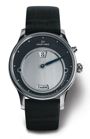 J010124201 Jaquet Droz Astrale Twelve Cities
